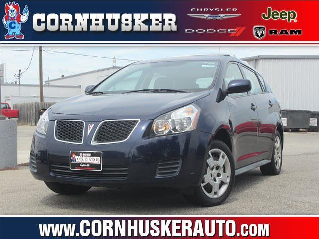 2009 Pontiac Vibe for sale in Norfolk NE