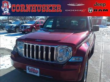 2010 Jeep Liberty for sale in Norfolk, NE