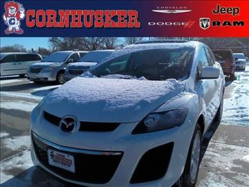 2011 Mazda CX-7 for sale in Norfolk, NE