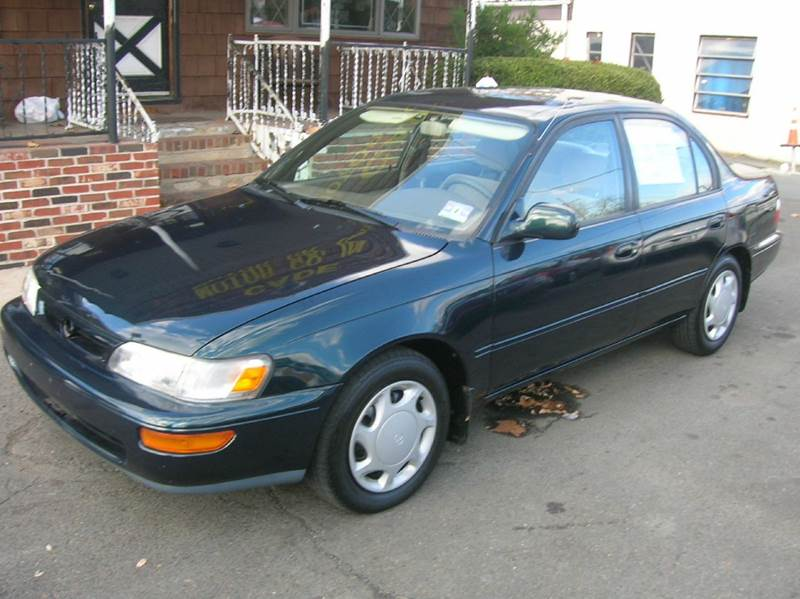 1996 toyota corolla for sale in lawrenceville nj. Black Bedroom Furniture Sets. Home Design Ideas