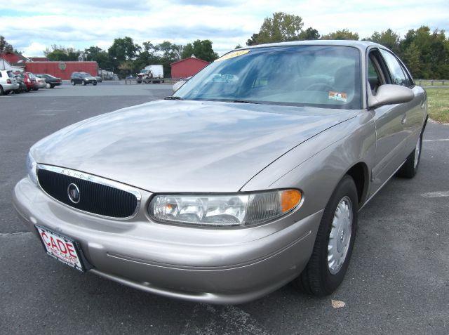 2000 Buick Century