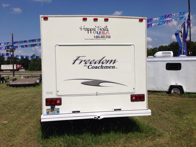 2006 Coachmen Freedom