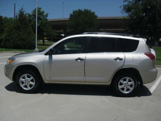 2006 Toyota RAV4 for sale in Dallas TX