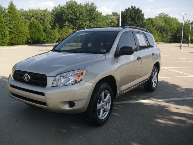 2008 Toyota RAV4 for sale in Dallas TX