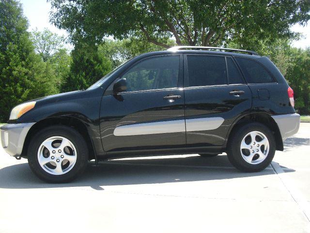 2003 Toyota RAV4 for sale in Dallas TX