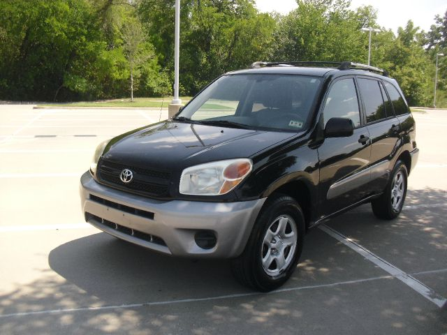 2004 Toyota RAV4 for sale in Dallas TX