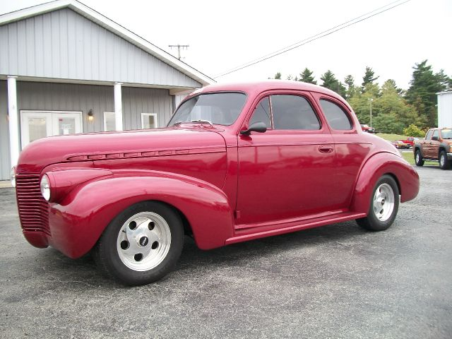 1940 Chevrolet 40 Coupe