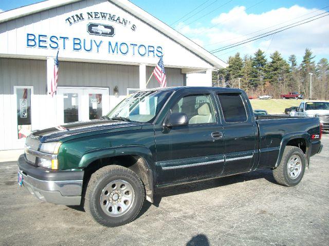 2005 chevrolet silverado 1500 for sale in hillsboro oh for Budget motors corpus christi