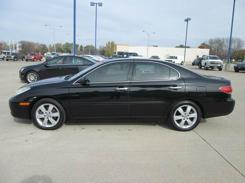 2005 lexus es 330 base 4dr sedan in fort dodge ia fort. Black Bedroom Furniture Sets. Home Design Ideas