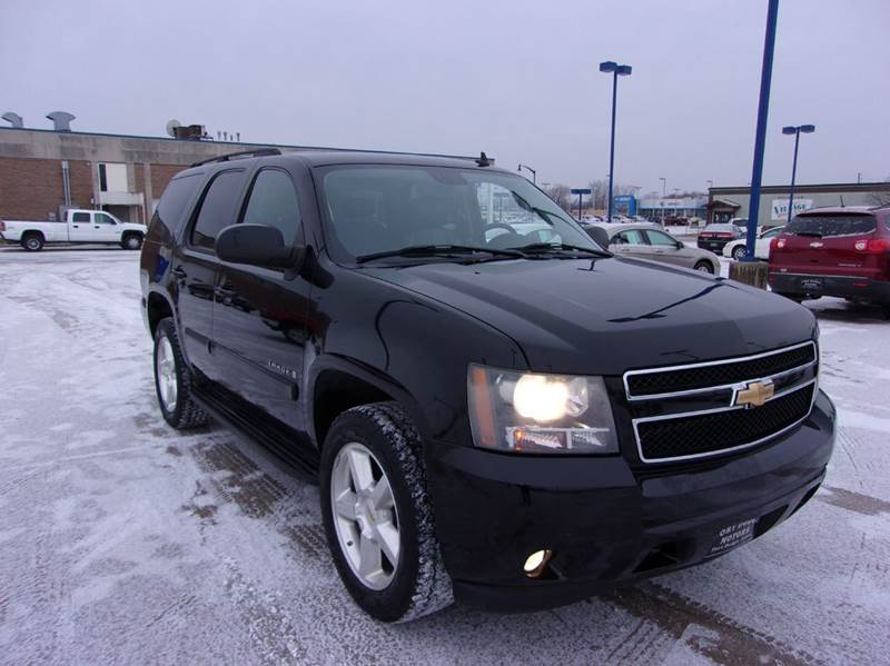 2007 Chevrolet Tahoe Lt 4dr Suv 4wd In Fort Dodge Ia
