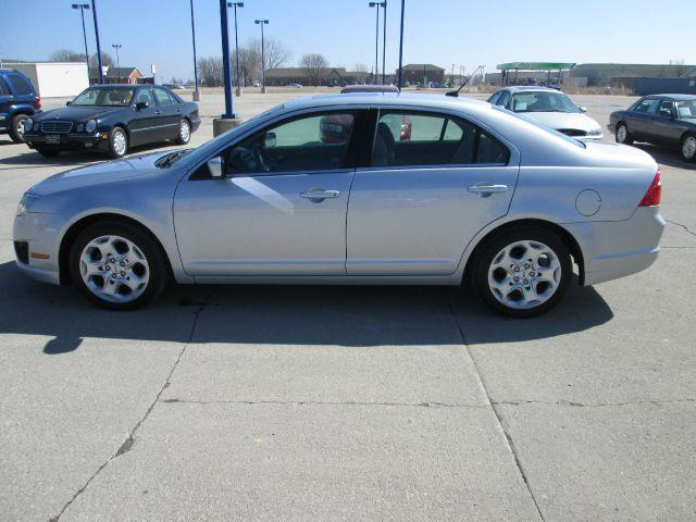 2010 Ford Fusion Se 4dr Sedan In Fort Dodge Badger Barnum
