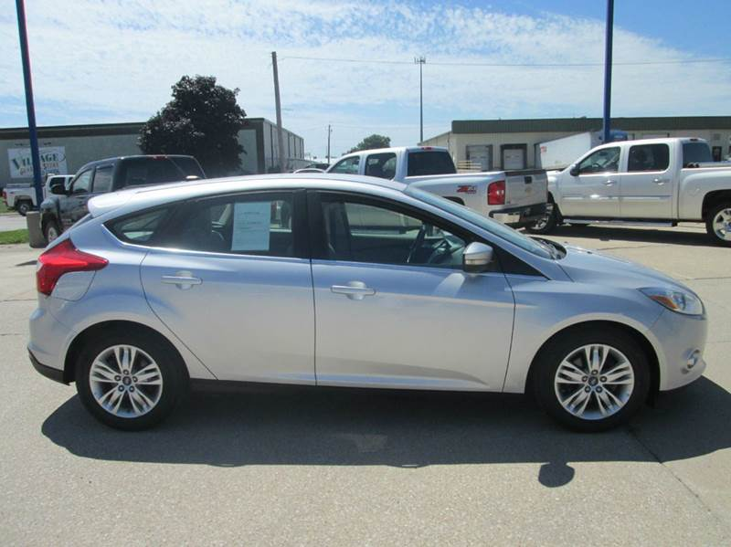 Ford Focus Gas Miliage 2017 2018 Best Cars Reviews