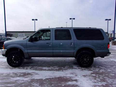 Used Ford Excursion For Sale Iowa - Carsforsale.com