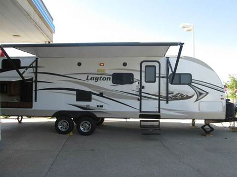 New  Flyte Travel Trailers And Campers For Sale Near Des Moines Iowa