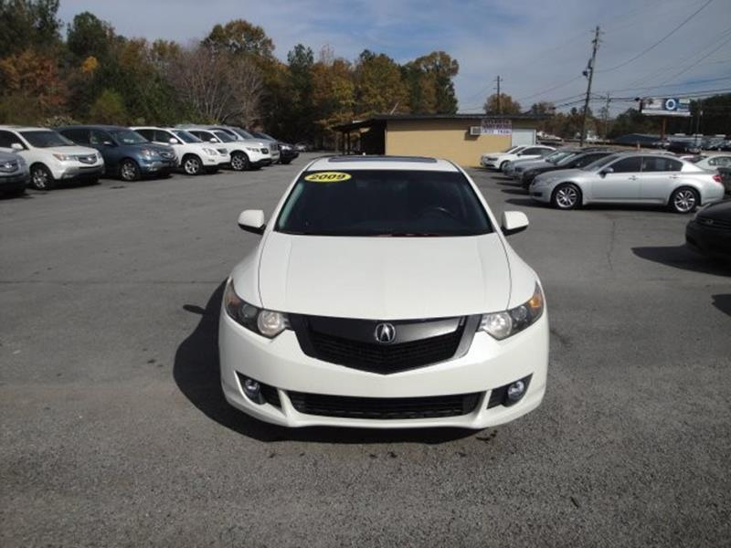 2009 acura tsx 4dr sdn auto in buford ga atlanta luxury motors inc