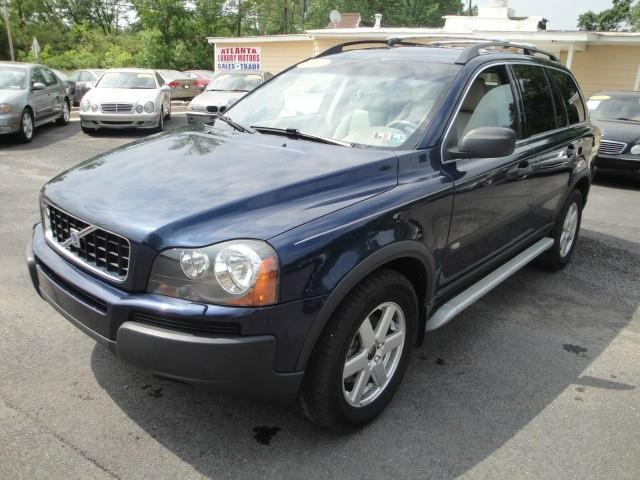 2004 volvo xc90 2 5t awd 4dr suv for sale in buford duluth. Black Bedroom Furniture Sets. Home Design Ideas