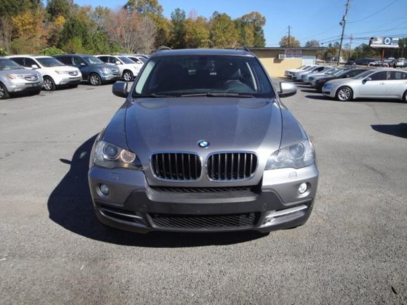 Used bmw x5 for sale in buford ga for Marietta luxury motors marietta ga