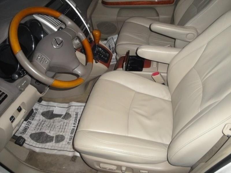 2007 lexus rx 350 4dr suv in buford ga atlanta luxury for Atlanta luxury motors buford