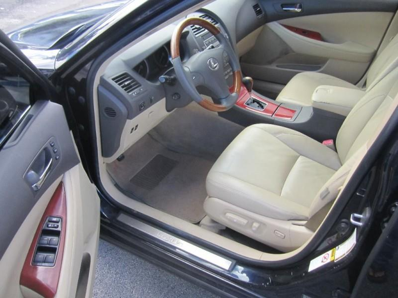 2007 Lexus Es 350 4dr Sedan In Buford Ga Atlanta Luxury