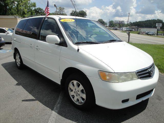 2003 Honda Odyssey for sale in Buford GA