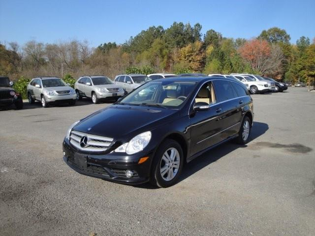 2008 mercedes benz r class r350 awd 4matic 4dr wagon in for Atlanta luxury motors inc