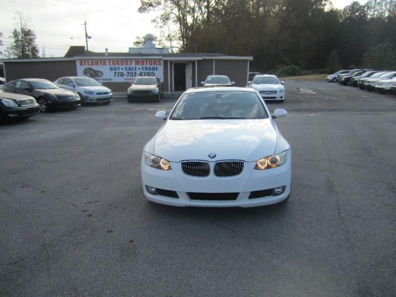Bmw Series I Dr Coupe In Buford GA Atlanta Luxury - 2008 bmw 328 coupe
