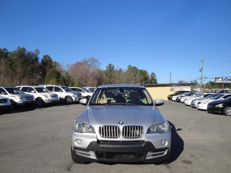 2007 Bmw X5 Awd 4dr Suv In Buford Ga Atlanta Luxury