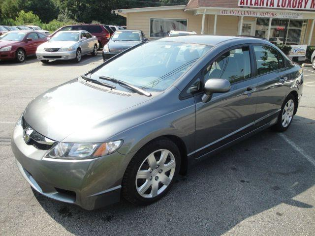 2010 Honda Civic for sale in Buford GA