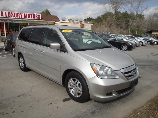2005 Honda Odyssey for sale in Buford GA