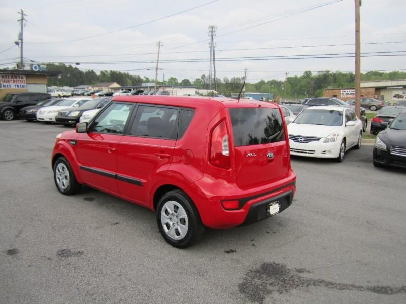 2013 kia soul 4dr wagon 6a in buford ga atlanta luxury