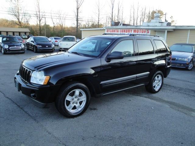 2006 jeep grand cherokee laredo 4dr suv 4wd in buford ga for Atlanta luxury motors buford