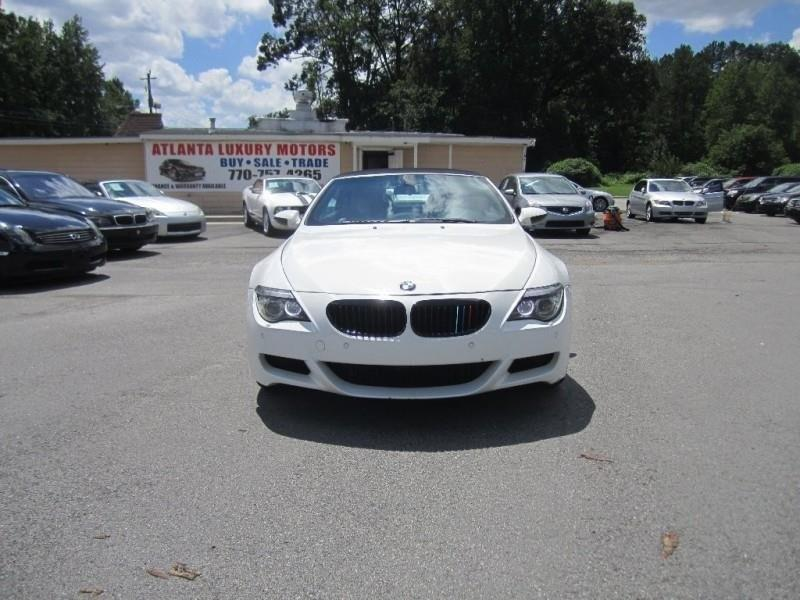 2008 bmw m6 for sale in ogden ut. Black Bedroom Furniture Sets. Home Design Ideas