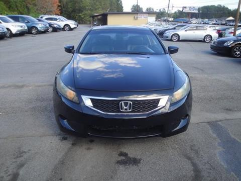 2009 Honda Accord for sale in Buford, GA