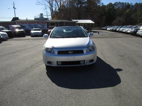 Used hatchbacks for sale in buford ga for Atlanta luxury motors buford
