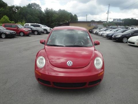 2010 Volkswagen New Beetle for sale in Buford, GA