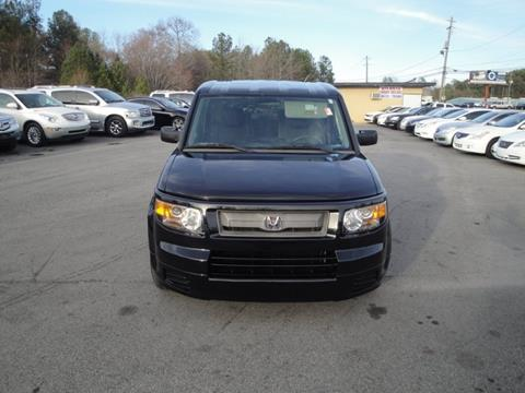 2007 Honda Element for sale in Buford, GA