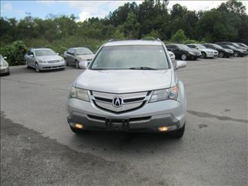 2007 Acura MDX for sale in Buford, GA