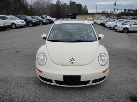 2009 Volkswagen New Beetle for sale in Buford, GA
