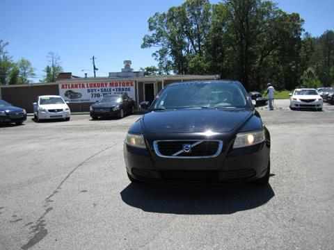 2008 Volvo S40 for sale in Buford, GA