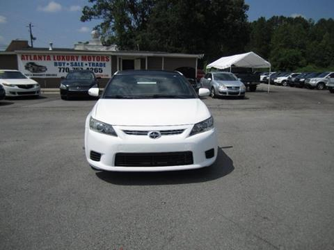 Coupe for sale in buford ga for Atlanta luxury motors inc