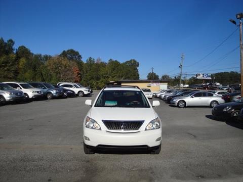 Lexus for sale in buford ga for Atlanta luxury motors buford