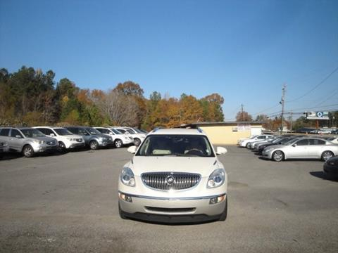 2008 Buick Enclave for sale in Buford, GA