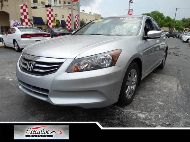 2011 HONDA ACCORD SE 4DR SEDAN alabaster silver metallic special offer take advantage of our equi