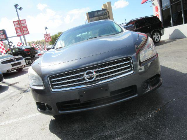 2010 NISSAN MAXIMA 35 S 4DR SEDAN gray there are no electrical problems with this vehicle  ther