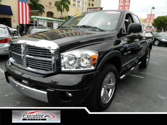 Executive Motors Used Cars Hollywood Fl Dealer