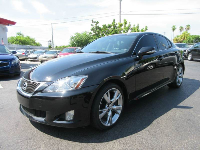 2009 LEXUS IS 350 BASE 4DR SEDAN black executive motors is a family owned and operated dealership