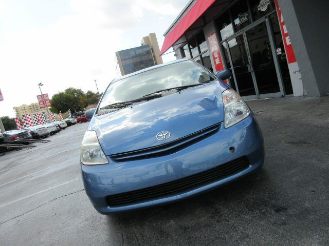 2004 TOYOTA PRIUS BASE 4DR HATCHBACK light blue metallic you wont find any electrical problems wit