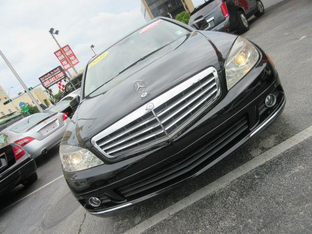 2010 MERCEDES-BENZ C-CLASS C300 LUXURY 4DR SEDAN black the electronic components on this vehicle