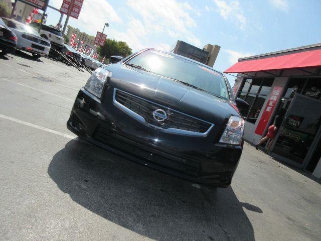 2012 NISSAN SENTRA 20 4DR SEDAN 6M black there are no electrical concerns associated with this v
