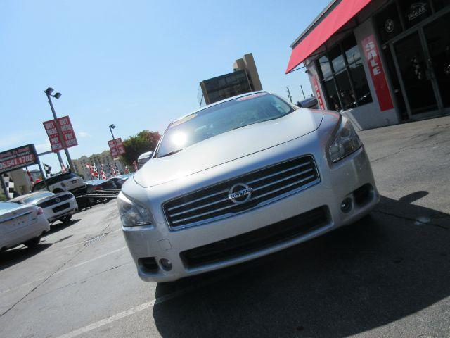 2011 NISSAN MAXIMA 35 SV 4DR SEDAN there are no electrical problems with this vehicle  there are